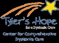 Tyler's Hope Center Logo