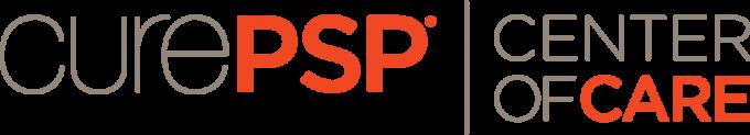 CurePSP Center of Care Logo